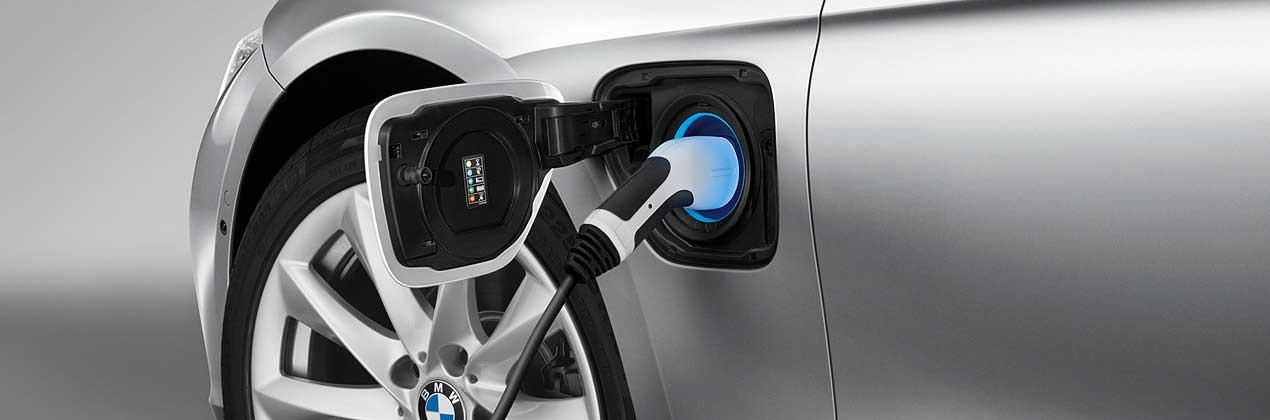 5 COSE DA SAPERE SULLA TECNOLOGIA BMW PLUG-IN HYBRID.