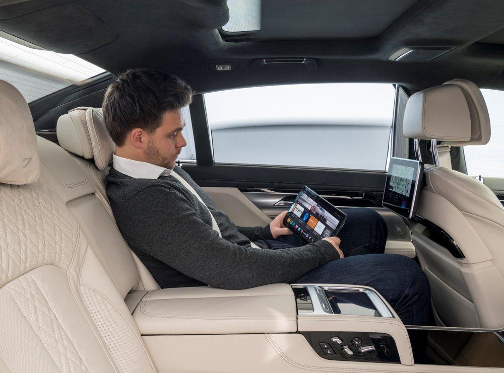 La nuova frontiera della guida autonoma